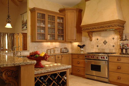 Cabinet Woodworkers in Edgewater, MD